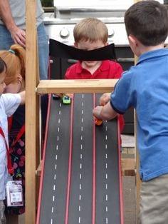 Car Games for Children