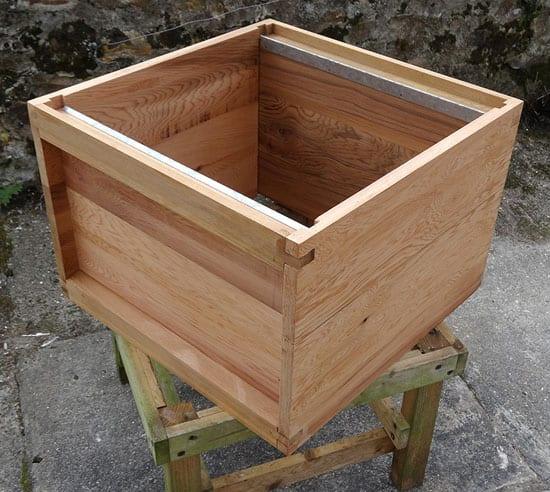 Make a Beehive