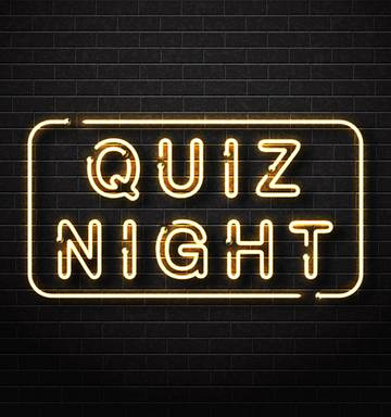 Quiz Night Questions