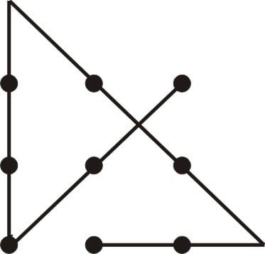 Nine Dots Challenge