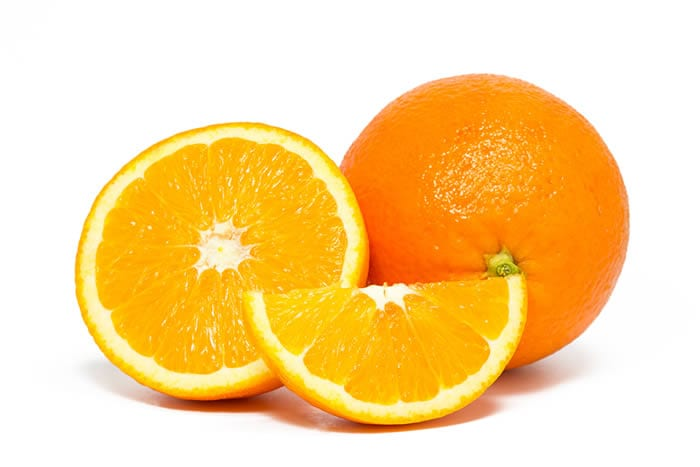 The Orange Negotiation