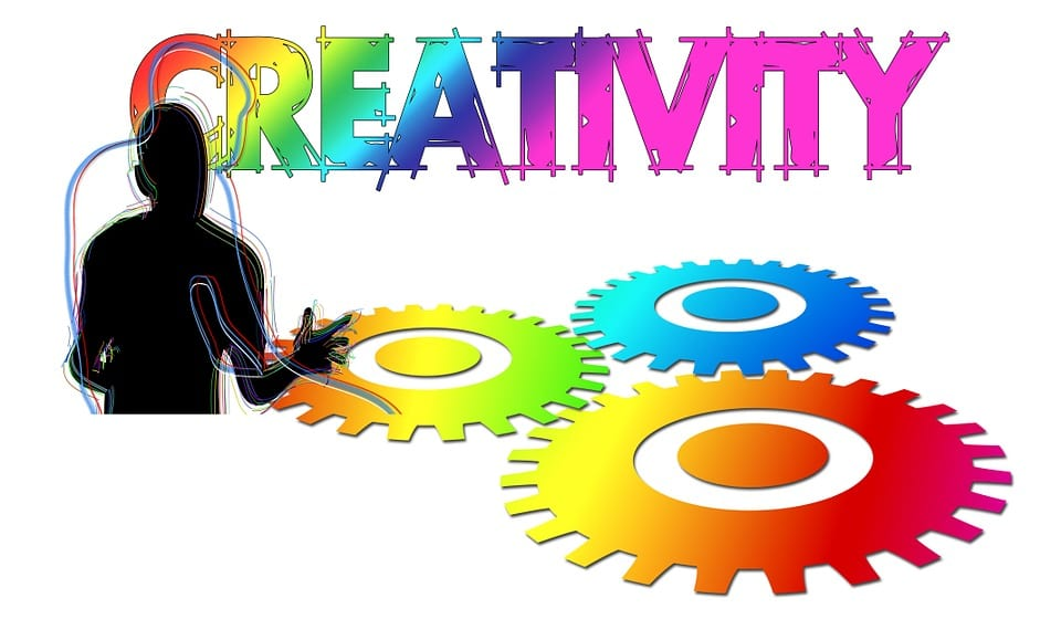 How to bring creativity to a team
