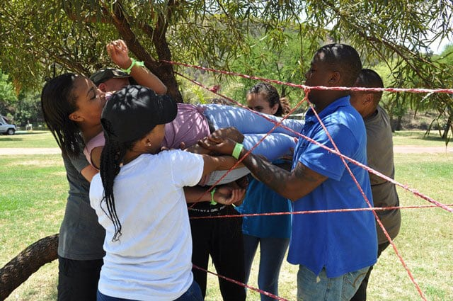 Benefits of using an Outside Team buildingProvider