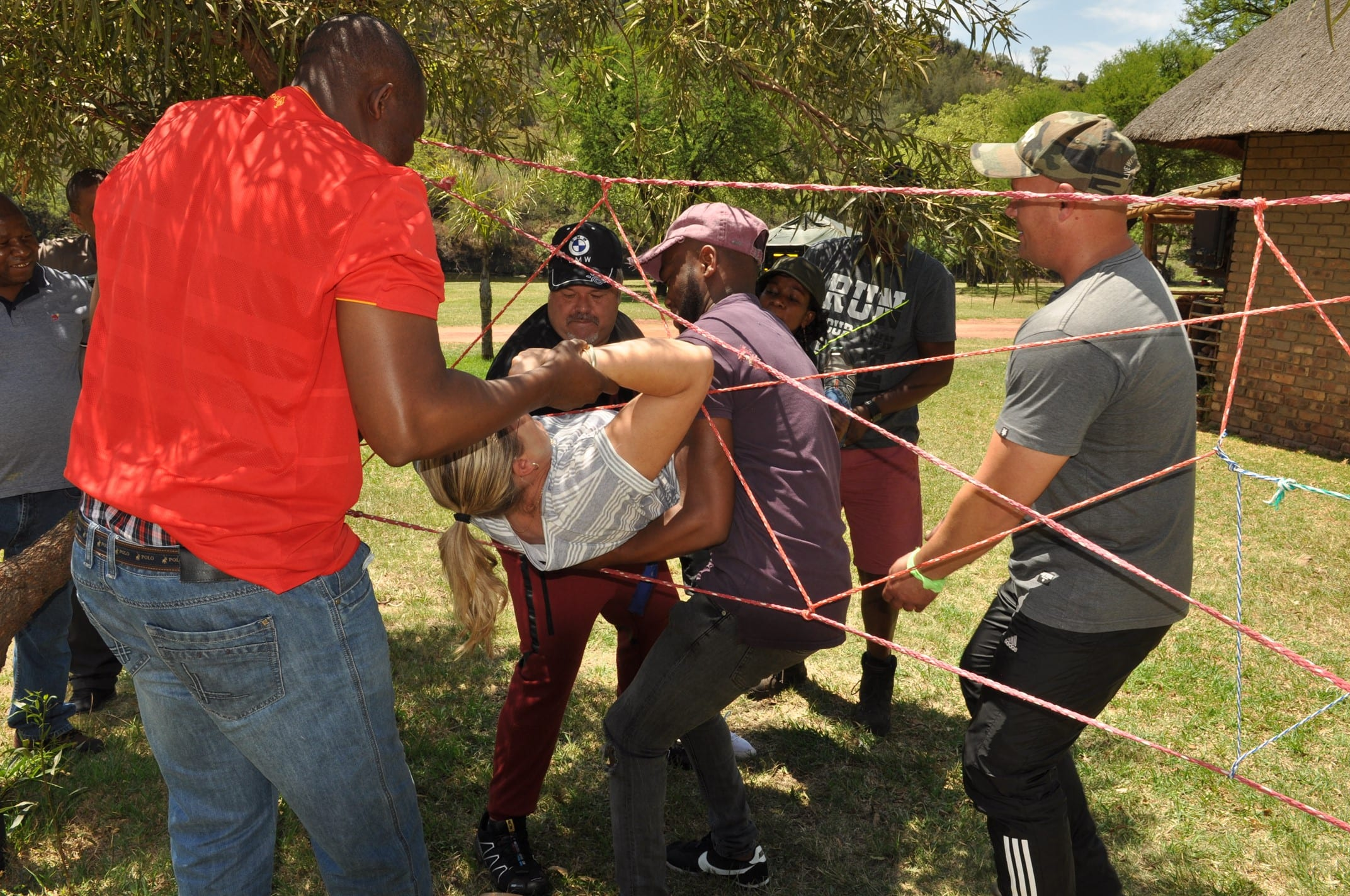 Know Your Strengths and Weaknesses with Team Building Activities
