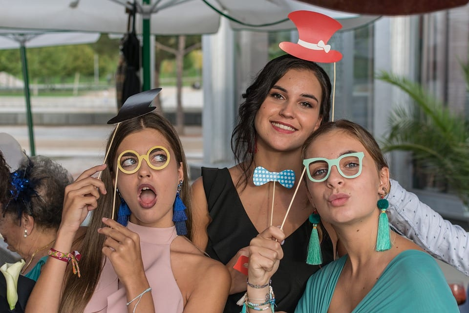 Spice Up Your Party with A Bachelorette Scavenger Hunt