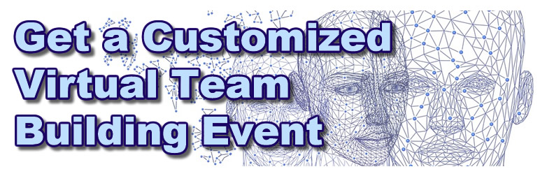 Virtual Team Building Events